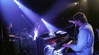 GoPro: Marco Benevento - A Life of Music and Family