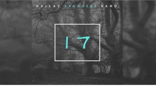 Kállay Saunders Band 17 (official Eurovision Hungary Contestant)
