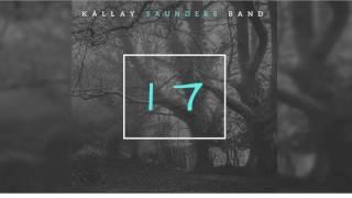 Kállay Saunders Band - 17