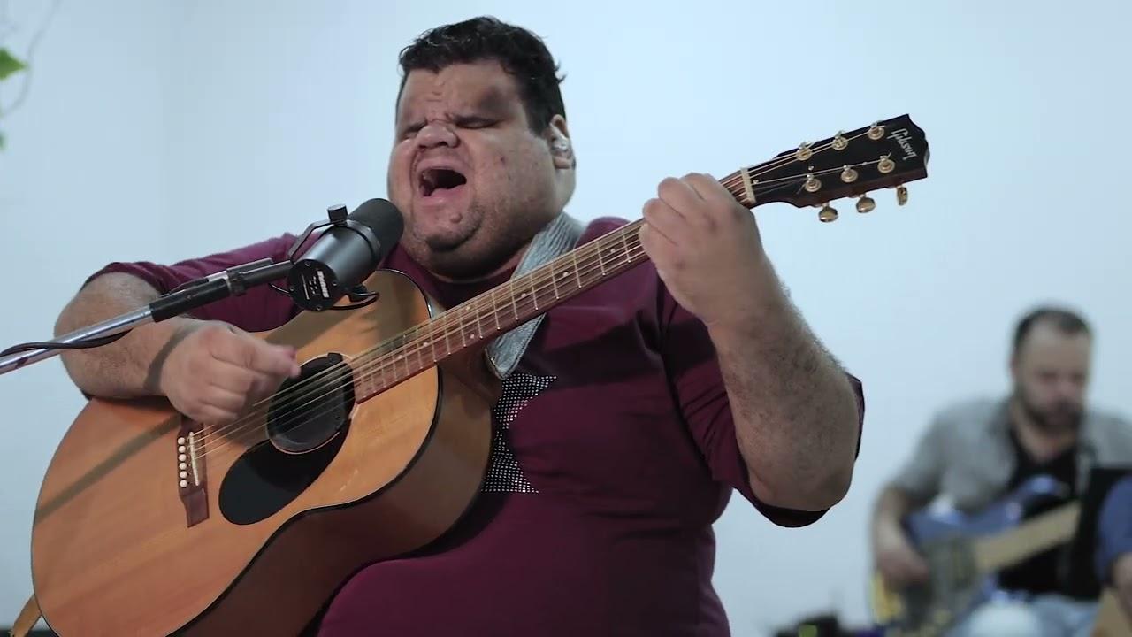 """Download Clayton Queiroz - Você não vai Parar """"Festival para a Vida"""""""