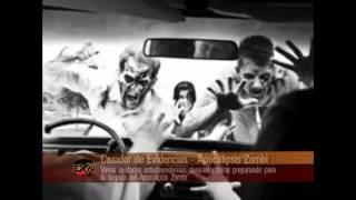 extranormal- Zombies, misteriosa especie
