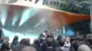 Saltatio Mortis - Wirf den ersten Stein (Live Feuertal 2009)