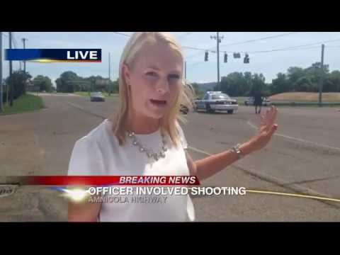 Kelly McCarthy WRCB News Reporter
