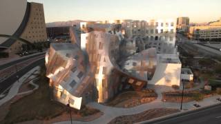 Cleveland Clinic Center for Brain Heatlh - Las Vegas Aerial Video Vegas Media Services