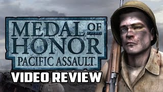Medal of Honor: Pacific Assault PC Game Review