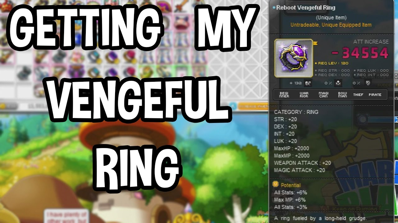 How To Get Sylph Ring
