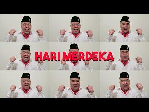 HARI MERDEKA - Indra Aziz