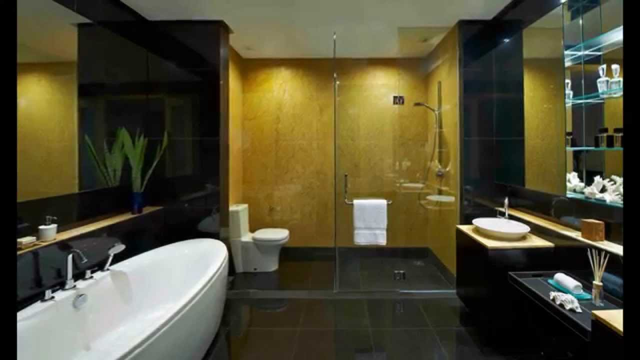 En suite bathroom en suite bathroom design youtube for Images of en suite bathrooms