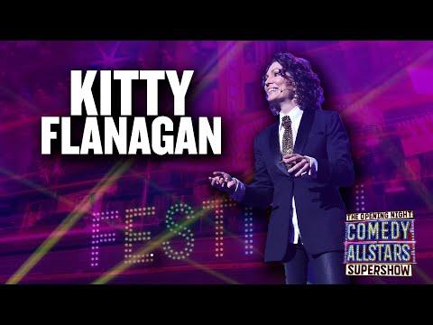 Kitty Flanagan - 2017 Opening Night Comedy Allstars Supershow