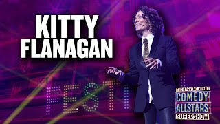 Kitty Flanagan - 2017 Opening Night Comedy Allstars Supershow
