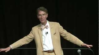 Repeat youtube video Your Place in Space - Bill Nye