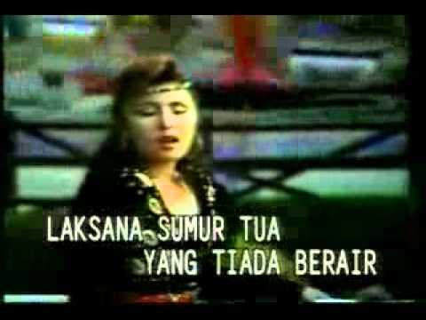 BASAH KEMBALI jhony iskandar   lagu dangdut   Rama Fm Ciledug Cirebon