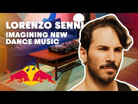 Lorenzo Senni Lecture (Montréal 2016) | Red Bull Music Academy