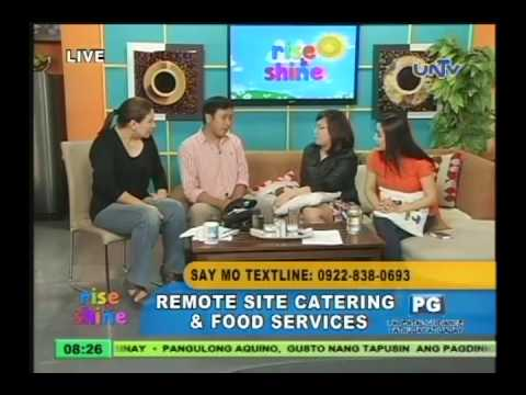 Remote Site Catering and Food Services