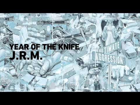 "Year of The Knife ""J.R.M."" Mp3"