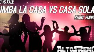Video TuMBa La CaSa VS CaSa SoLa Emus® download MP3, 3GP, MP4, WEBM, AVI, FLV November 2017