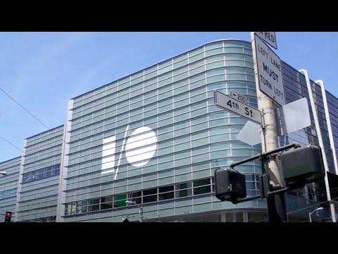 Google I/O 2014 timelapse
