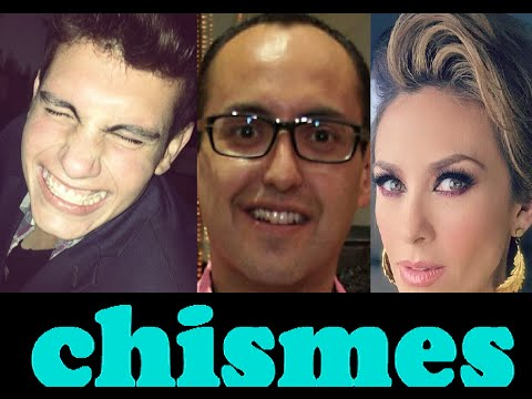 Espectaculos De Famosos Of Chismes De Espectaculos Noticias Recientes Youtube