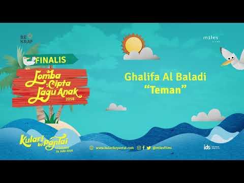 """""""Teman"""" Oleh Ghalifa Albaladi"""