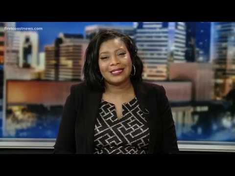 Keitha Nelson from First Coast News discusses her IVF journey