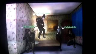 [Sex']  Harlem Shake Call of Duty Version - sorry for the quality !