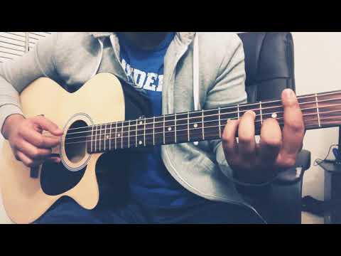 Feather (acoustic cover)- William Wild