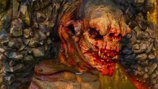 The Witcher 3: Wild Hunt Una Conspiracion Mortal Marcha de la Muerte