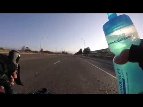 Oakland Relay Triathlon - Bike Section