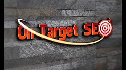 SEO Sarasota Fl   http://On-Target-SEO.com  Call Me NOW: 941-584-4755
