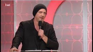 """Wir gratulieren TORSTEN STRÄTER zum """"DEUTSCHEN KLEINKUNSTPREIS 2018"""""""