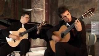 """Duo Di Filippo - De Luca, """"Bandoneon"""""""