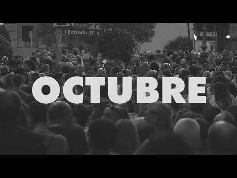 Fito Luri - Octubre (Videoclip Oficial)