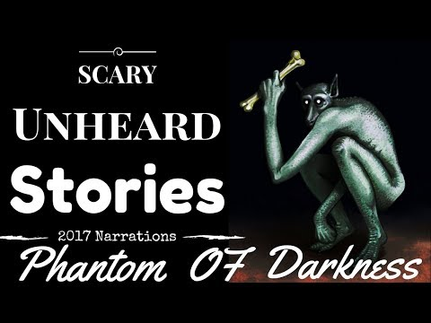 True Scary Stories You Probably Haven't Heard | X