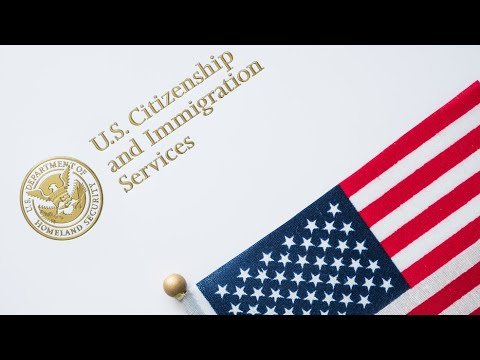 100 Questions And Answers For The US Citizenship Naturalization Test 2017