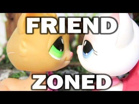 Lps: Friends (Friend-Zone Anthem) Music Video