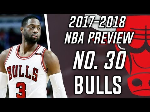 #30 Chicago Bulls | Why The Bulls Will Be The WORST Team In The NBA