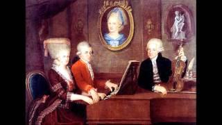 W.A.Mozart - K.243 Litaniae de Venerabili Altaris Sacramento
