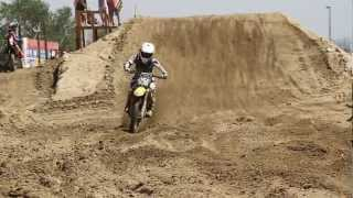 Outdoor Prep - Glen Helen