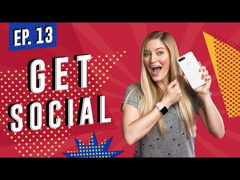 iJustine on Becoming a Social Media Powerhouse | The Sheroic Podcast