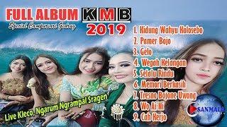 Gambar cover KMB Gedruk Full Album - Kidung Wahyu Kolosebo   Wo Ai Ni   Tresno Bojone Uwong   Terbaru 2019