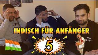 INDISCH FÜR ANFÄNGER 5 !! | Good Life Crew