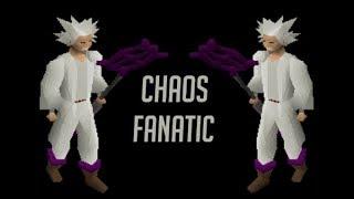 Low LVL Boss - Chaos fanatic (Boss Superfacil) VictorRs07