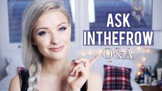 AskInthefrow Q&A | Inthefrow
