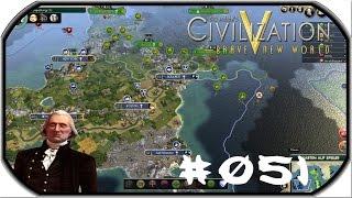 Civilization 5 ★ San Francisco war nicht zu halten ★ Lets Battle Civilization 5 #051