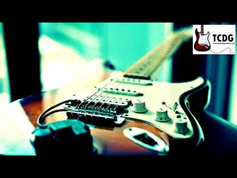 Minor Blues Backing Track in Cm (C Minor) TCDG