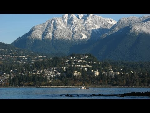 Top 7 Places to Visit | Vancouver Travel