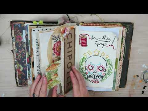 Junk Journal With Me [Ep.6]