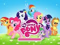"""Darkcried Plays: MY LITTLE PONY - Friendship is Magic Part 1 """"Welcome To My Ponyville"""""""