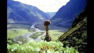 Алтайский край(В этом видео я хочу показать вам красоту природы моего родного края - Алтайского края., 2014-03-27T07:32:06.000Z)