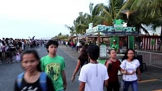 The Mall of Asia Bay Area Amusement Park